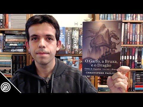 Resenha - O GARFO, A BRUXA E O DRAGÃO (ALAGAËSIA #1) - Leitura #245