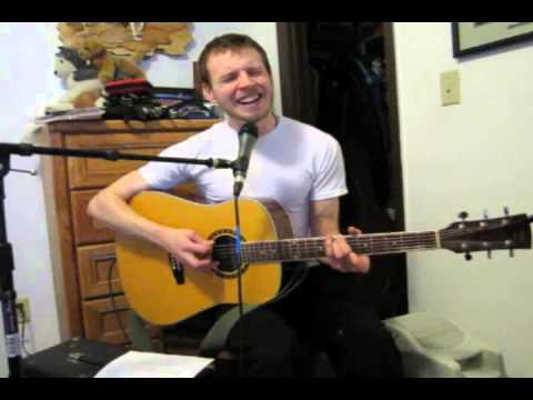 One Man Show - Song Written and Performed By Jeremy James Egger