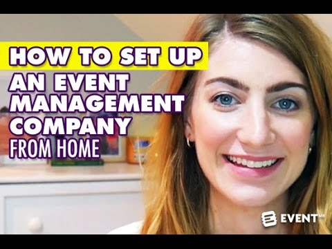 , title : 'How to Start an Event Planning Company from Home
