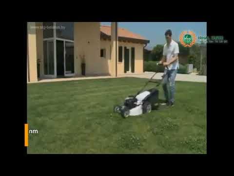 Alpina AL3 46 G GGP Motorlu Çim Biçme Makinesi