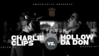 HOLLOW DA DON VS CHARLIE CLIPS TEASER | URLTV