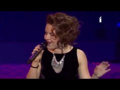 Kristīne Prauliņa un Raimonds Pauls –  Dejo ar mani (Live)