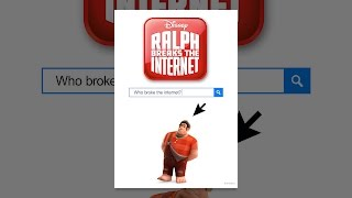 Ralph Breaks The Internet (Subbed)