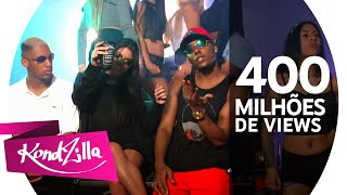 Abusadamente - MC Gustta e MC DG (KondZilla) | Official