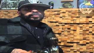 Cartel De Santa | Babo Fumando Mota | 2014 | PARTE 3