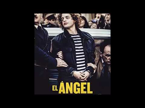 """Banda sonora """"El Ángel"""" - El extraño de pelo largo"""