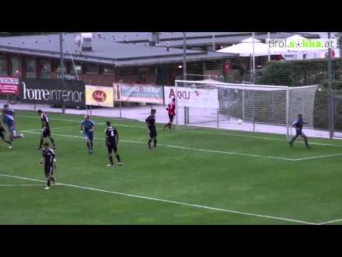 2. Runde Landesliga West: SC Mils 05 vs. SV Thaur | 2013/2014