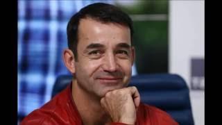 Как выглядит  советский и российский актёр театра и кино Дмитрий Певцов в 53 года (2016)