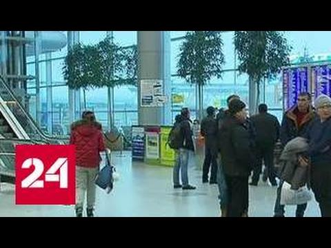 В Домодедове запустили систему tax free