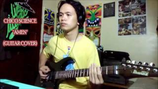 Chico Science (Chicosci) - Amen (Guitar Cover)