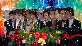 A Doctorwhoguy Christmas - (Winter Wonderland by Doris Day)