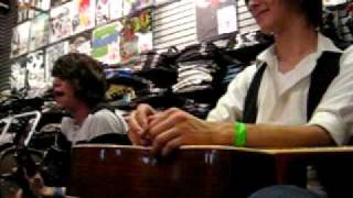 When The Power Goes Out - The Downtown Fiction