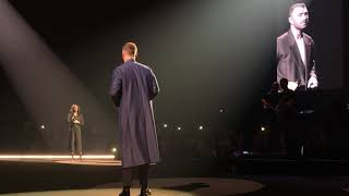 Palace by Sam Smith Live in MGM Theatre MGM Cotai