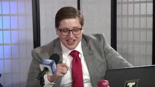 Buzfeed & CNN BTFO By Pres-Elect Trump (Full Episode)