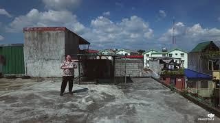 DJI Phantom 4 : Flying in Quezon City