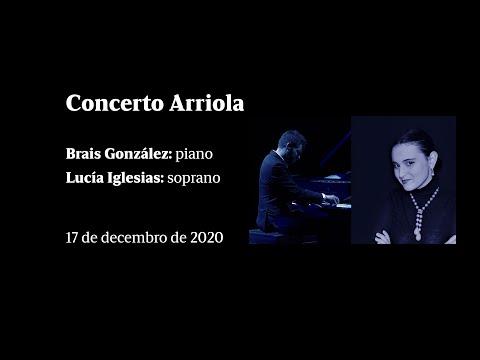 Concerto Arriola