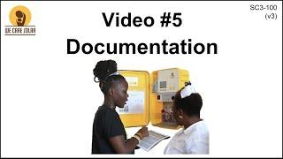 5  v3 Solar Suitcase – Documentation