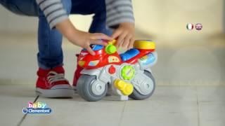 Interaktyvus motociklas | Clementoni 60957