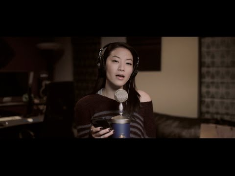 Arden Cho - Eyes Nose Lips Cover (production)