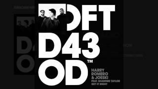 Harry Romero & Joeski Featuring Shawnee Taylor 'Get It Right' (Club Mix)