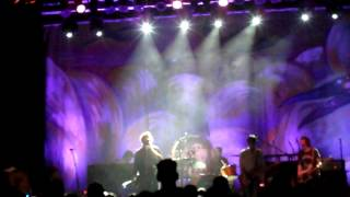 Drive By Truckers - Goode's Field Road - McDonald Theatre - 3/18/12