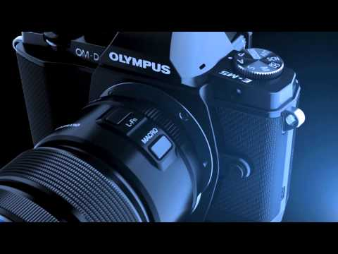 Olympus OM-D E-M5 video
