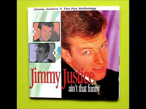LIghted Windows (1963) (Song) by Jimmy Justice