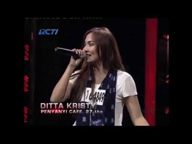 X-factor-indonesia-ditta