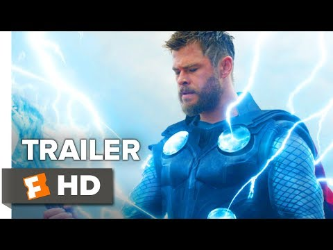 Avengers: Endgame Trailer #2 (2019) | Movieclips Trailers