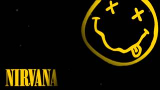 Nirvana - Smells Like Teen Spirit [Nevermind] [HQ Sound]