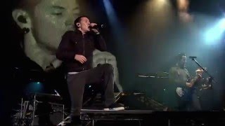 One Step Closer (En Vivo) - Linkin Park  (Video)