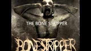 "BONESTRIPPER - ""Madness at Peak"" EP teaser"