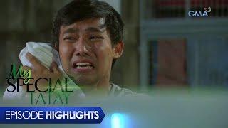 My Special Tatay: Boyet, a proud single dad   Episode 29