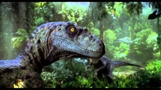 Jurassic Park Trilogy - TRAILER (Fan-Made)
