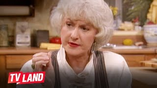 Dorothy's Most Sarcastic Moments (Part 2) | The Golden Girls
