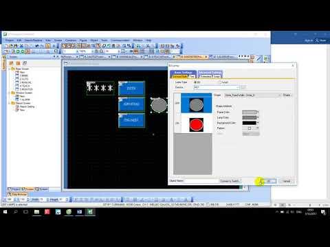Download PASSWORD HMI PLC-Tao mat khau cho PLC - HMI Youtube