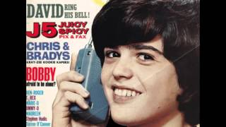WHY DONNY OSMOND (NEW ENHANCED VERSION) HD AUDIO/720p