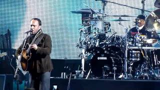 Dave Matthews Band - Broken Things - Saratoga Performing Arts Center, Saratoga Springs, NY 5.26.2013