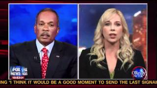 Caroline Heldman Lectures Juan Williams about Bigotry, Fox News, 2011
