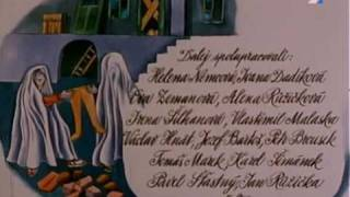 Tajomný ostrov (1984) Song