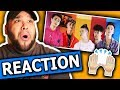 Why Don't We - Don't Change (Music Video) REACTION