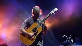 "Dave Matthews & Tim Reynolds perform ""Too Much "" 2-25-17 Riveria Maya, Mexico"