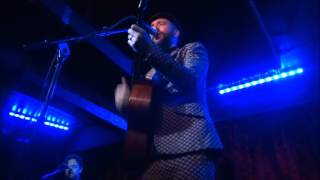 Charlie Winston - Hello Alone @ The Borderline, London 17/10/16