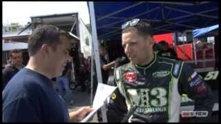 SID'S VIEW (2013) – Speedbowl Quiz w/ NWMT drivers