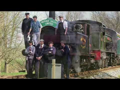 The Rother Valley Railway: Restoring the Missing Link