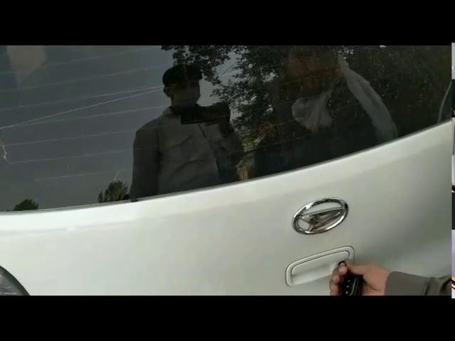 ڈائی ہاٹسو میرا ES 2014 Video