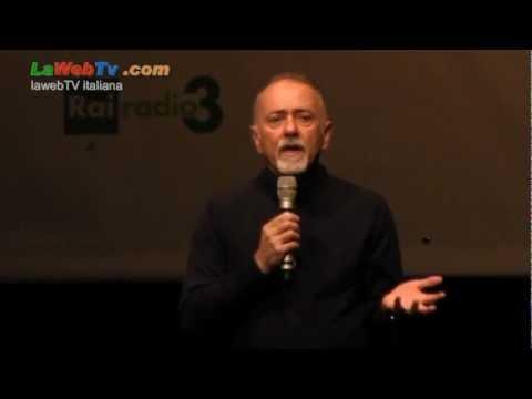 Vidéo de Giorgio Faletti