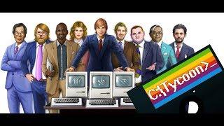 videó Computer Tycoon