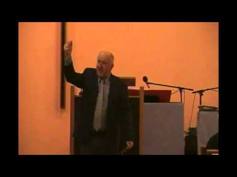 Apostolic Preaching Rev  Ron Nickel Jan  4 , 2015 sermon