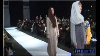 "Fashion Muslim Kyrgyzstan""2012 ( FMK""2012 )"